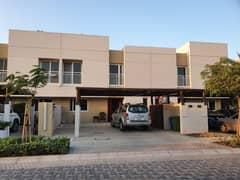 فیلا في الزاهية مويلح 3 غرف 120000 درهم - 5126683