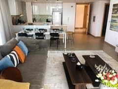 شقة في مايان 1 مايان جزيرة ياس 1 غرف 2200000 درهم - 5126804