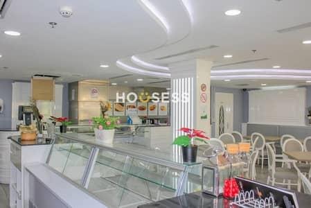 محل تجاري  للايجار في أبراج بحيرات الجميرا، دبي - READY TO OPERATE | A- GRADE RESTAURANT | HIGH POWER | FURNISHED