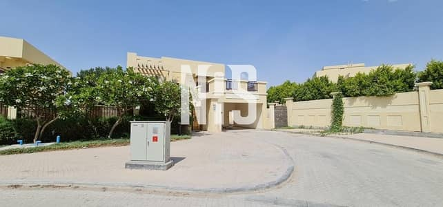 4 Bedroom Villa for Sale in Baniyas, Abu Dhabi - Spacious Villa with Large Garden