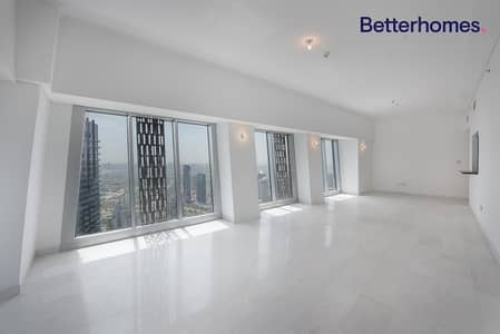 4 Bedroom Apartment for Sale in Dubai Marina, Dubai - Marina View| Unfurnished|High Floor|Vacant/ Direct