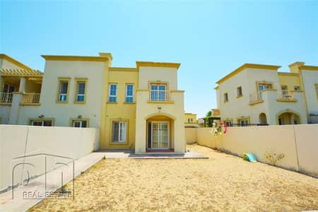 فیلا 2 غرفة نوم للايجار في الينابيع، دبي - | 4E | Backing Road | Well Maintained |