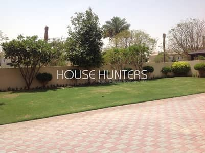 4 Bedroom Villa for Rent in Arabian Ranches, Dubai - Exceptionally well maintained La Coleccion