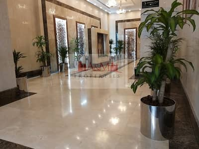 2 Bedroom Apartment for Rent in Al Khalidiyah, Abu Dhabi - GREAT DEAL.: Two Bedroom Apartment with Balcony  Close to Corniche for AED 50
