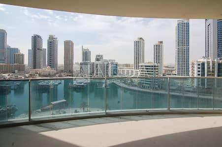 2 Bedroom Flat for Rent in Dubai Marina, Dubai - Unique 3 BR Property | Amazing Marina Views