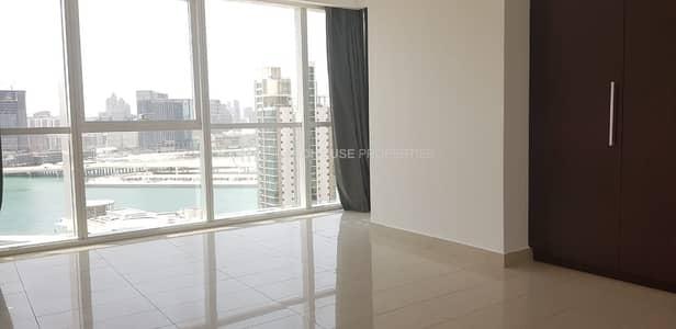 فلیٹ 1 غرفة نوم للبيع في جزيرة الريم، أبوظبي - Sea View !!! Spacious !!! No Commission !!! 1BHK