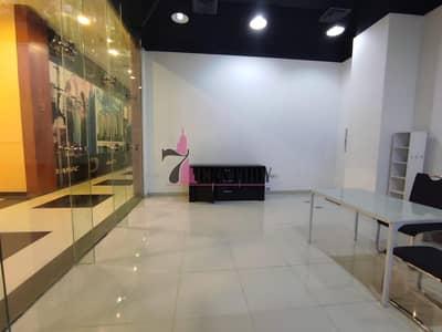 محل تجاري  للايجار في مركز دبي المالي العالمي، دبي - Spacious Shop | Fitted  Retail | DIFC