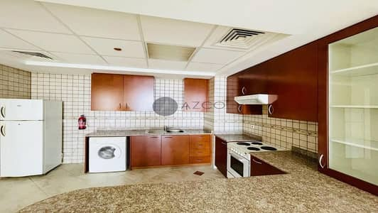 1 Bedroom Flat for Sale in Motor City, Dubai - Massive Terrace | Boulevard View | Vacant