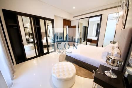 5 Bedroom Villa for Sale in DAMAC Hills (Akoya by DAMAC), Dubai - Paramount Villa independent unit for sale type V3.
