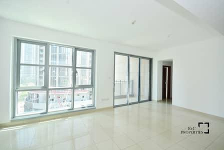 فلیٹ 2 غرفة نوم للبيع في وسط مدينة دبي، دبي - Investor Deal | Best Layout | Prime Location