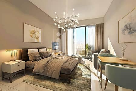 بنتهاوس 4 غرف نوم للبيع في جزيرة المارية، أبوظبي - Location