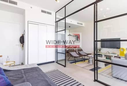 شقة 1 غرفة نوم للبيع في دبي هيلز استيت، دبي - Collective_Elegant 1BR Near to New DH Estate Mall