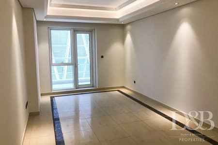فلیٹ 2 غرفة نوم للايجار في وسط مدينة دبي، دبي - Brand New | Maid's Room | Available Now