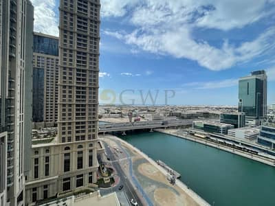1 Bedroom Flat for Rent in Business Bay, Dubai - Best View | Best Layout | Best Price | Multiple Cheques Options