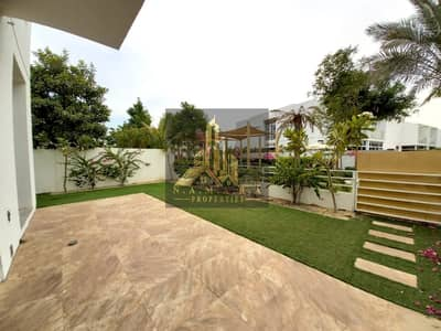 3 Bedroom Villa for Rent in Mudon, Dubai - |Facing Pool & Park| Rare Single Row Semi Detached 3BR For rent