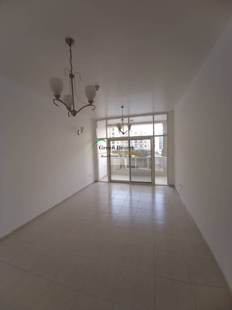 Corner 1  BHK Axis 1 Closed Ktn