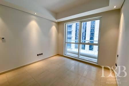 شقة 1 غرفة نوم للايجار في وسط مدينة دبي، دبي - Brand New | Large Balcony | Available Now