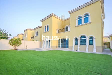 3 Bedroom Villa for Sale in Jumeirah Park, Dubai - District 5 | Next to School and Shops | Vacant Now