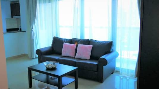 1 Bedroom Flat for Rent in Dubai Marina, Dubai - Chiller Free/Furnished/Near Metro Station