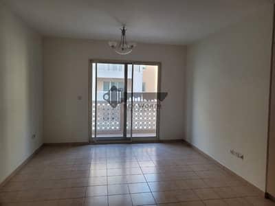 شقة 2 غرفة نوم للايجار في واجهة دبي البحرية، دبي - Spacious in Badrah play ground view
