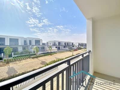 فیلا 3 غرف نوم للبيع في دبي هيلز استيت، دبي - Maple III | 3 Bedroom | Green Belt View