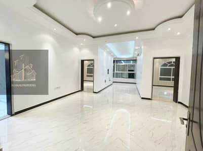 4 Bedroom Apartment for Rent in Khalifa City A, Abu Dhabi - NEW 4BHK in Khalifa City A 2Master Room .First Floor