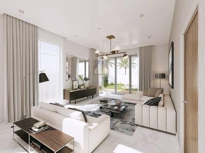 4 Bedroom Flat for Sale in Mohammed Bin Rashid City, Dubai - 4BR Villa