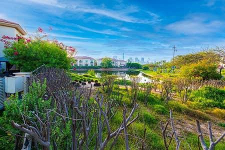 6 Bedroom Villa for Rent in Jumeirah Islands, Dubai - 14K (2 nights) EID WEEKEND - Jumeirah Island Park Views Resort - 6 BR Fully Furnished Exotic Luxury Modern Flair