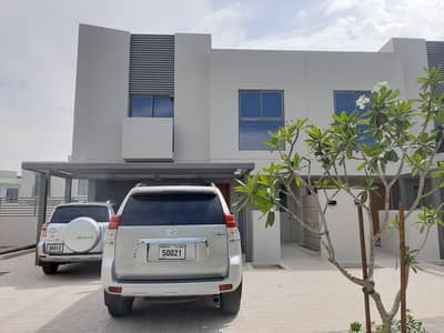 3 Bedroom Villa for Rent in Muwaileh, Sharjah - Brand New Spacious 3BR Corner Villa in Lilac Al Zahia For Lease Ready to Move
