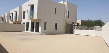 Brand New Spacious 3BR Villa in Lilac Al Zahia For Lease Ready to Move