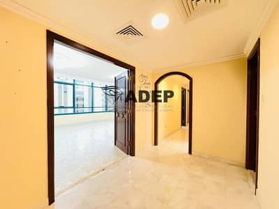 """2 Bedroom Apartment for Rent in Al Khalidiyah, Abu Dhabi - """"No Commission Fee"""" 2 Master Bedrooms Big Size"""