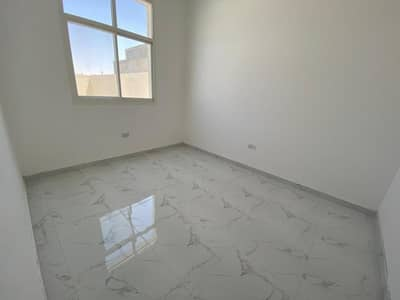 1 Bedroom Flat for Rent in Shakhbout City (Khalifa City B), Abu Dhabi - ?Apartment   ground floor close to the mosque