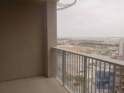 شقة 2 غرفة نوم للايجار في شاطئ الراحة، أبوظبي - Luxurious & modern + balcony | Available