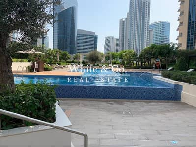 1 Bedroom Apartment for Rent in Downtown Dubai, Dubai - Luxury living | Central location | Available
