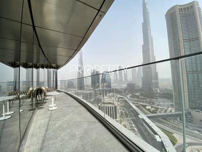 2 Bedroom Flat for Sale in Downtown Dubai, Dubai - Genuine Listing | Burj View | 05 Series