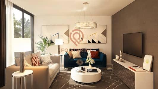تاون هاوس 4 غرف نوم للبيع في أكويا أكسجين، دبي - 4BHK Townhouse/Best Deal/Golf View/Payment Plan Option