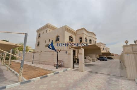 شقة 2 غرفة نوم للايجار في مدينة خليفة أ، أبوظبي - Stunning 2BR I Nakheel Compound I ADDC Included