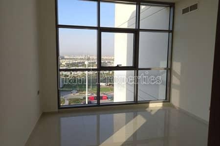 فلیٹ 1 غرفة نوم للايجار في داماك هيلز (أكويا من داماك)، دبي - DAMAC OrchidA apartment with open Akoya park view