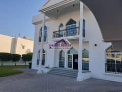 Amazing 4 BR Villa for sale in Al Safa 1 for 12.5M