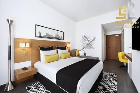 Hotel Apartment for Sale in Barsha Heights (Tecom), Dubai - Investor Deal