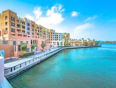 شقة 3 غرف نوم للبيع في قرية التراث، دبي - Breathtaking View | Waterfront Living | Luxury Residential Community