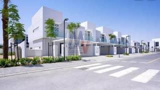 فیلا في أرابيلا 2 أرابيلا تاون هاوس مدن 3 غرف 2400000 درهم - 5127666