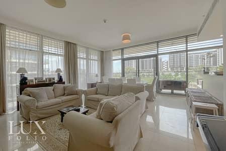 فلیٹ 3 غرف نوم للبيع في دبي هيلز استيت، دبي - REAL LISTING | FULL PARK VIEW | VIEW NOW