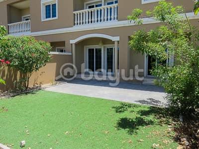 تاون هاوس 2 غرفة نوم للايجار في قرية جميرا الدائرية، دبي - تاون هاوس في الضاحية 12 قرية جميرا الدائرية 2 غرف 100000 درهم - 5045781
