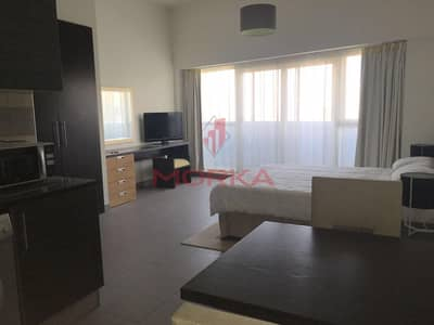 Studio for Rent in Dubai Sports City, Dubai - NO COMMISSION | Exclusive | New in the market | UP TO 12 CHQ