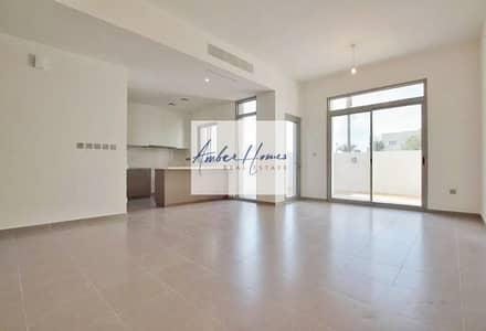 تاون هاوس 3 غرف نوم للبيع في المرابع العربية 2، دبي - Brand New 3BR+M Townhouse-Single Row