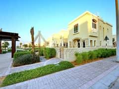 فیلا في قرية الخليج الغدیر 3 غرف 2100000 درهم - 5109207
