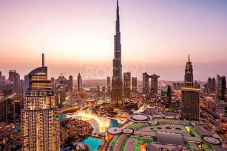 شقة 3 غرف نوم للبيع في الخليج التجاري، دبي - Fully  Furnished 3-Bed with 7 years Payment Plan
