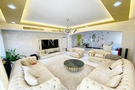 4 Bedroom Villa for Sale in The Meadows, Dubai - Stunning Fully Upgraded 4 BR Type 14 Villa