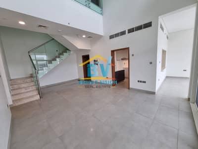 شقة 3 غرف نوم للايجار في شاطئ الراحة، أبوظبي - Head Turning View| Amazing 3BHK Duplex| Huge Balcony & Terrace| Maids &Storage